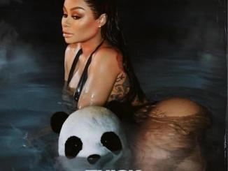 Blac Chyna ft Desiigner - Thick