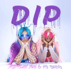 Stefflon Don ft. Ms Banks - Dip
