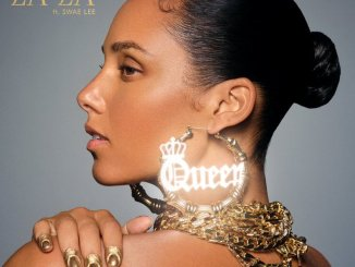 Alicia Keys ft. Swae Lee - LALA (Unlocked)