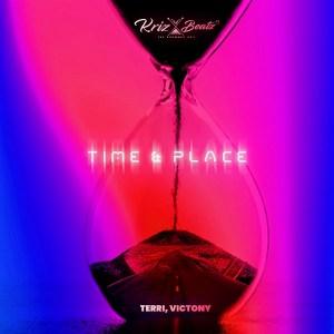 Krizbeatz ft. Terri, Victony - Time and Place