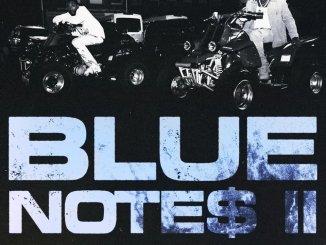 Meek Mill ft Lil Uzi Vert - Blue Notes 2
