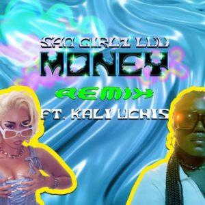 Amaarae ft. Kali Uchis, Moliy - Sad Girlz luv money (Remix)