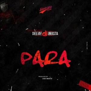 JDeejay Jay Masta - Para