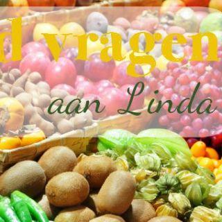 25 food vragen aan Linda