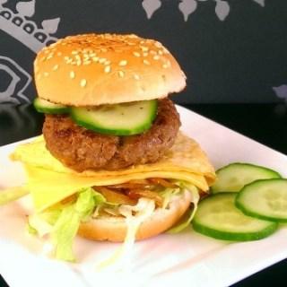 Lunchburger