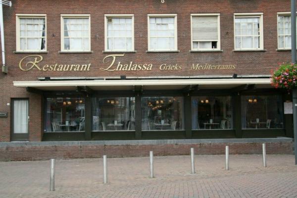 Thalassa in Roosendaal