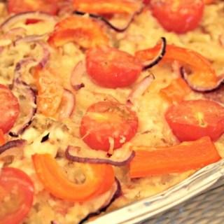 Aardappelschotel SAfire | TalkNomzToMe.nl