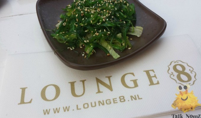 Lounge 8 in Roosendaal