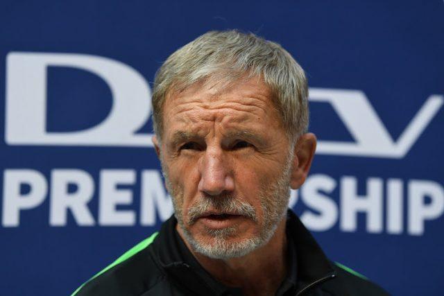 Stuart Baxter on his biggest challenge as Kaizer Chiefs kick off league season thumbnail