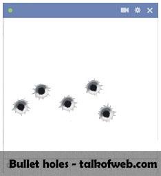 Bullet Holes