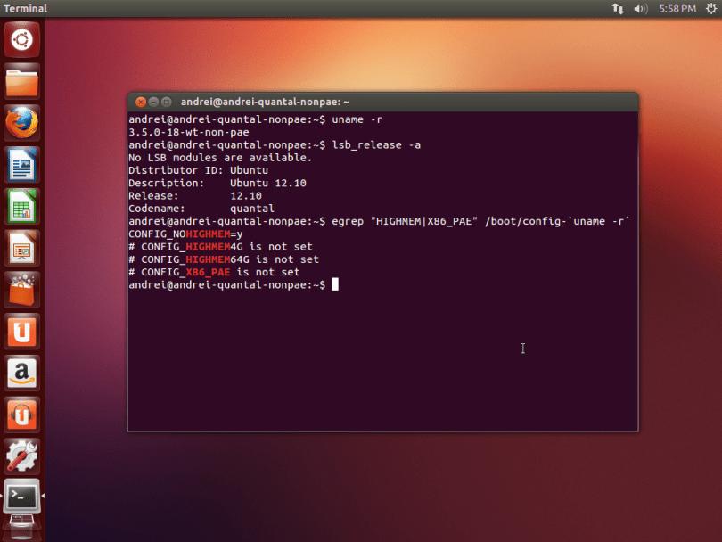2- Ubuntu a Linux Distro
