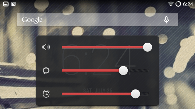7- Simplex theme for cyanogenmod