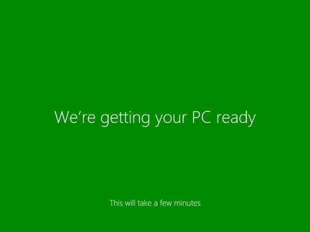 how to install windows 8 - 18