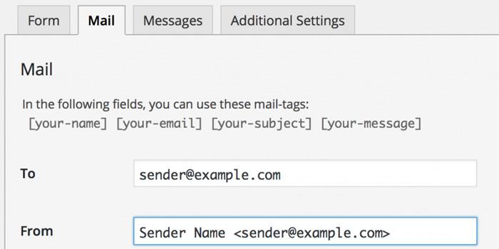 contact-form-7-wordpress-plugins