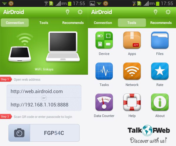 How To: Sync ITunes Music To Android