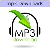 Mp3 audio file icons | free download.