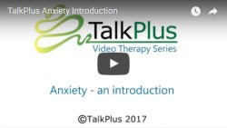 this video takes a look atAnxiety, andhow it affects our bodies.It also explains howanxiety can affect ourthoughts, and what we do, and how all these can become linkedwhen we're anxious