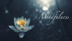 decorative mindfulness picture