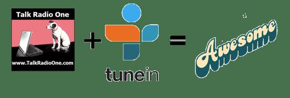 TRO+TuneIn=Awesome