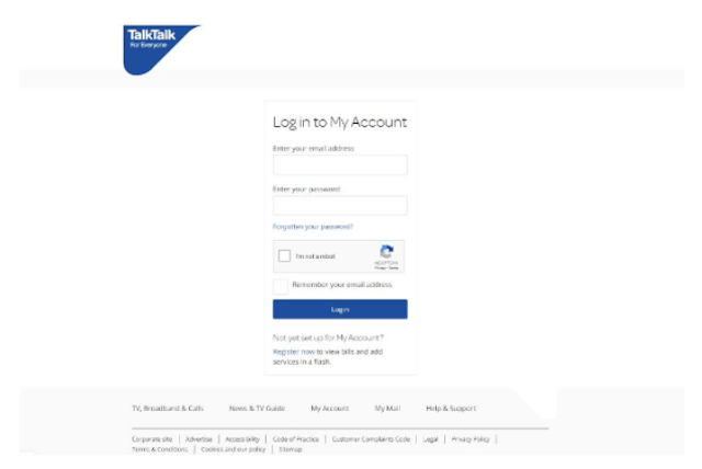 Talktalk Password Change of your Device in Simple and Easy Steps
