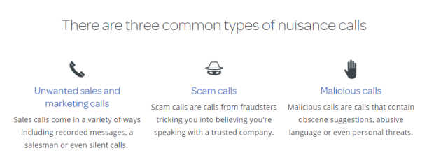 Talktalk callsafe is a way through which you can filter all your incoming calls on your landline. Wouldn't it too good to get all the calls from your available contact list.