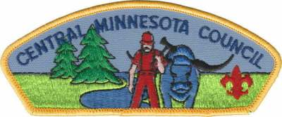 Central Minnesota T-1