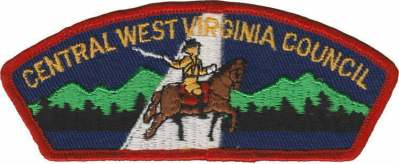 Central West Virginia T-1