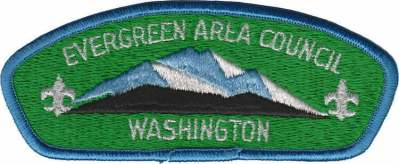 Evergreen Area S-2a
