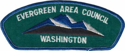 Evergreen Area T-1a