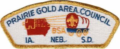 Prairie Gold Area S-1b