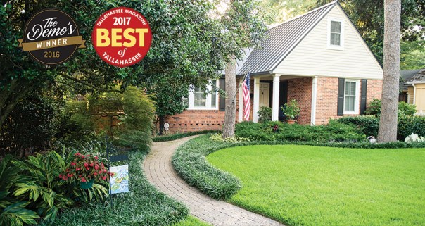 Landscape Design Services Tn Landscape Divisiontallahassee Nurseries
