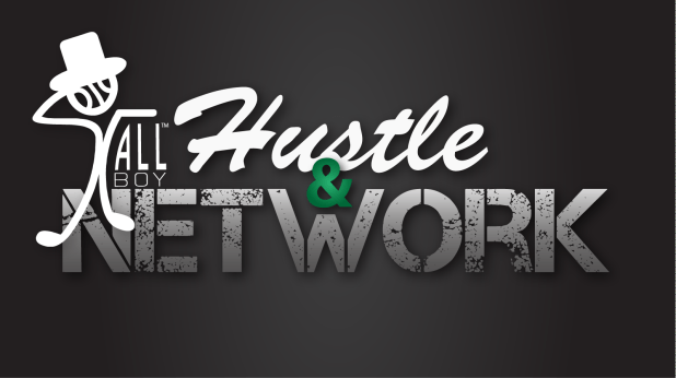 Hustle And Network Logo