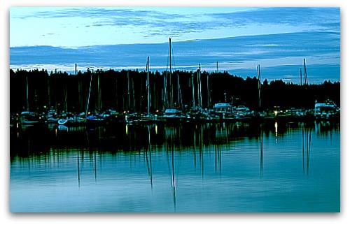 burton harbor vashon island