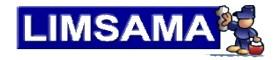 Logo Limsama
