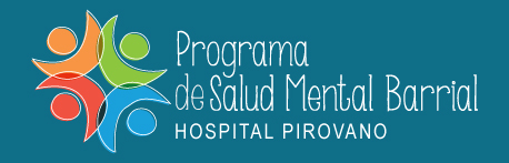 Programa de Salud Mental Barrial del Hospital Pirovano