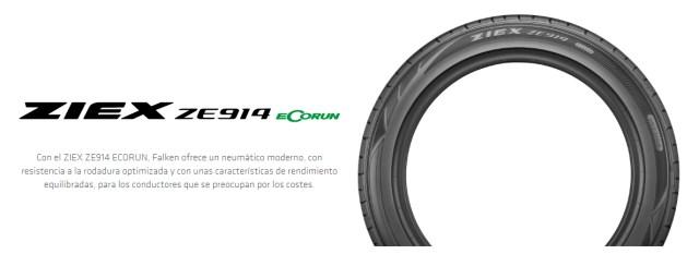 Oferta Neumáticos falken