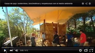 casas de balas de paja, Autoconstruccion, Bioconstruccion, como hacer una casa, construir con paja, cursos construccion con paja, como hacer una casa,
