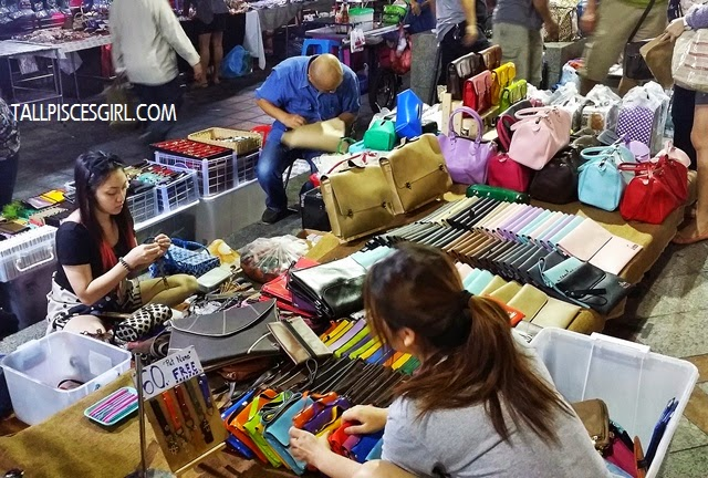 Travel: Pratunam Night Market @ Bangkok