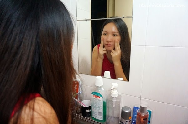 How to use ClearWave Deep Cleansing Milk