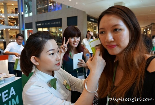 innisfree Journey of The Green Tea Seed Serum - Beauty Experience
