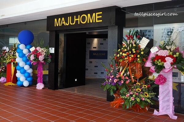 MajuHome Concept @ Citta Mall