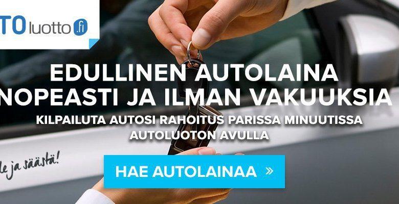 Photo of Autoluotto tarjoaa vaihtoehdon auton rahoittamiseksi