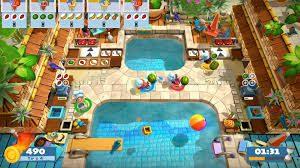 Photo of Overcooked PC-peli nyt täysin ilmaiseksi – Epic Games