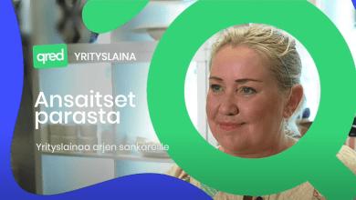 Photo of Qred Yrityslaina – Ohjeet yrityslainan hakuun