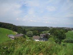 Niederbergische Landschaften