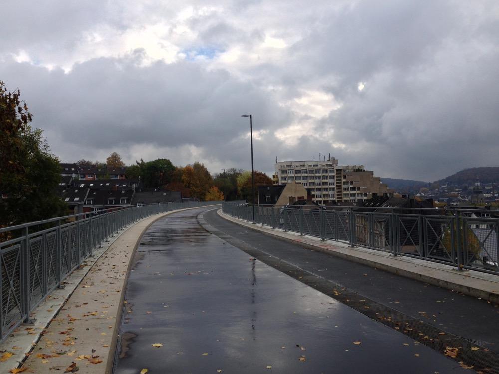 Bartholomäus-Viadukt: Arbeiten haben begonnen