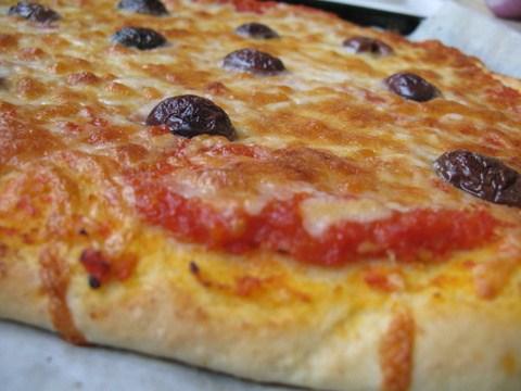 פיצה של יום חולין