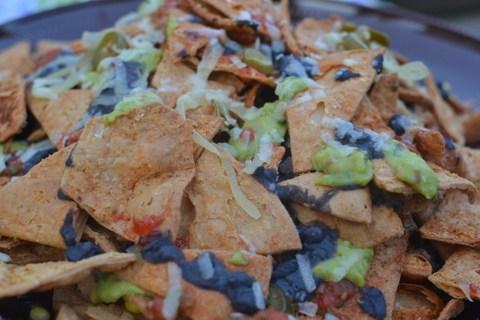 איך להכין ארוחה ל-27 איש בשלוש שעות (ועוד להספיק להתקלח לפני) – ארוחה מקסיקנית מושלמת