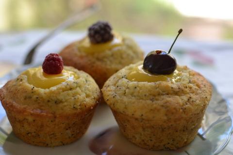 עוגיות לימון של סאנסה סטארק