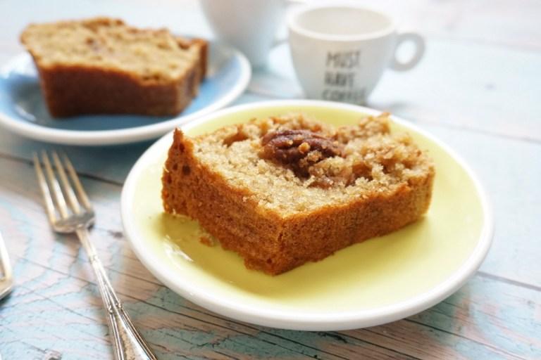 עוגת קפה וחלבה